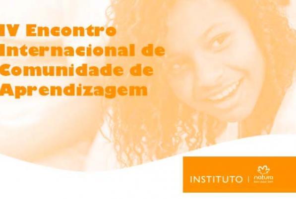 Conheça os palestrantes do IV Encontro Internacional de Comunidade de Aprendizagem