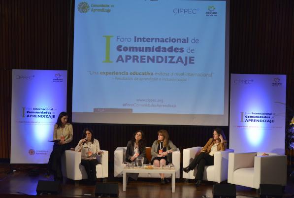 Comunidade de Aprendizagem na América Latina