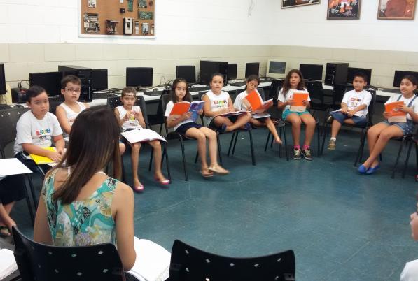 Gestoras escolares de sete escolas e suas belas histórias