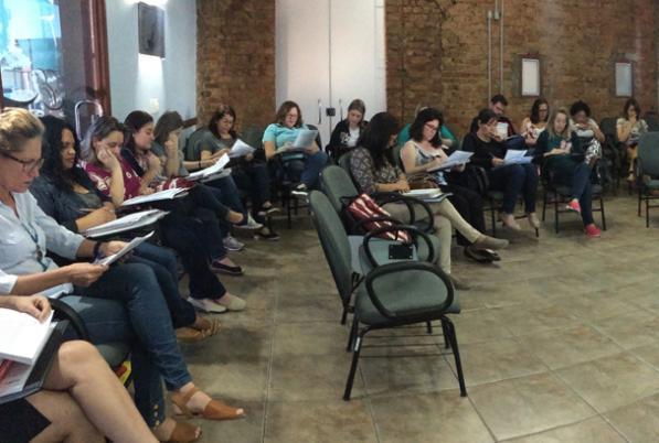Em Mogi Mirim (SP), tertúlias pedagógicas são adotadas como estratégia de formação de professores