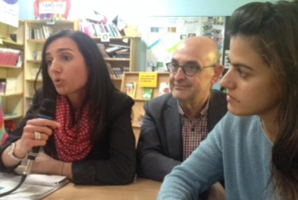 Por dentro das Comunidade de Aprendizagem da Espanha.