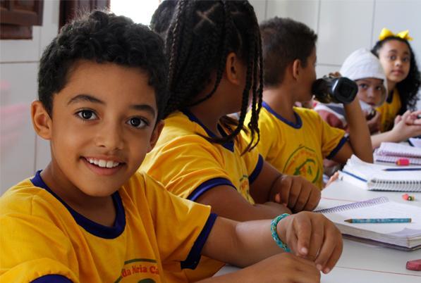 Estudos de caso apresentam transformações geradas por CA nas escolas