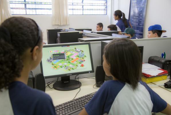Plataforma Escola Digital lança nova versão