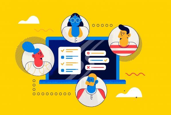 Grupos Interativos online: mais diálogo e colaboração nas aulas a distância