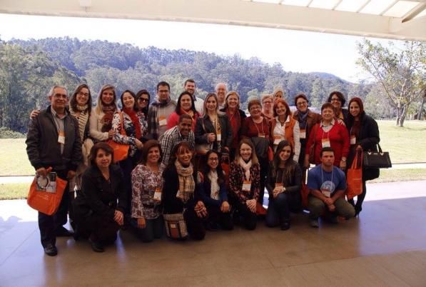 Emoção e aprendizagem marcaram o V Encontro Internacional de Comunidade de Aprendizagem