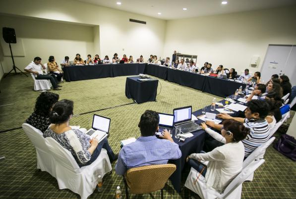 Primer módulo de la certificación de Formadores de Comunidades de Aprendizaje en México