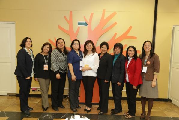 III Foro Internacional de Comunidades de Aprendizaje - Perú