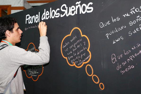 II Foro de Comunidades de Aprendizaje - Chile