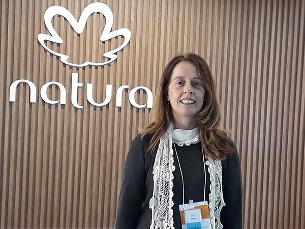 Ana Selva, secretária executiva de Desenvolvimento e Educação do estado de Pernambuco